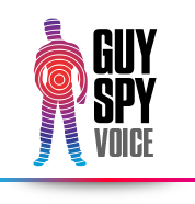 Gay Male Chat on GuySpy Voice - Home